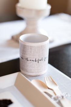Thanksgiving Table Settings :: Entertaining with Shutterfly