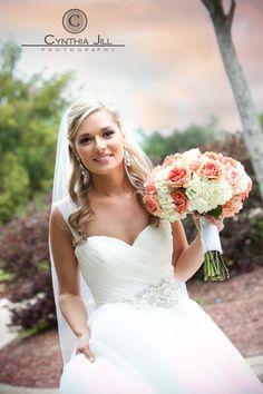 wedding photography color palette