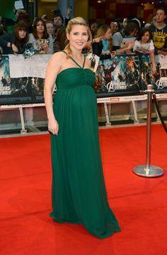 445f4ceb8 Elsa Pataky Photos  Marvel Avengers Assemble - European Premiere Famosas  Embarazadas