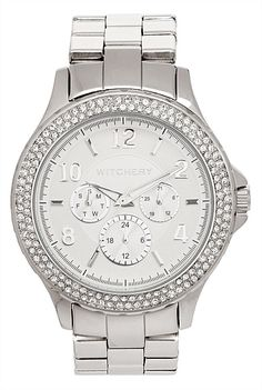 Florence Crystal Dial Watch - Witchery - Xmas gift to myself