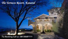 resorts in kanatal for long weekend holidays