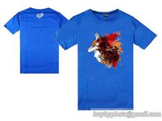 Fox Tees Appreal Short T Shirts 30|only US$27.00 - follow me to pick up couopons.