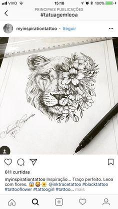 Tattoo Ideas Hip Lion 33 Ideas For 2019 hip tattoo Tattoo Ideas Hip Lion. - Tattoo Ideas Hip Lion 33 Ideas For 2019 hip tattoo Tattoo Ideas Hip Lion 33 Ideas For 2019 - Leo Tattoos, Tattoos Skull, Future Tattoos, Animal Tattoos, Body Art Tattoos, Sleeve Tattoos, Tattos, Trendy Tattoos, Unique Tattoos