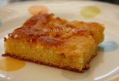 wollixundstoffix: schneller apfelkuchen