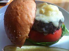 JG Domestic Burger