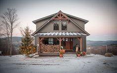 Best-Home---Moose-Ridge-Lodge,-Photography-by-Northpeak-Design-(4)