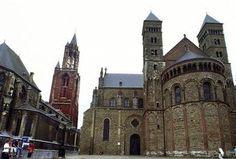 Maastricht University... looks kinda like Hogwarts, huh?