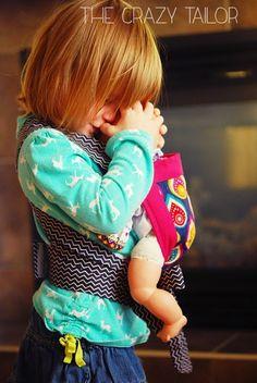 Patrones para muñecos Nenuco: Accesorios | La agenda de mamá