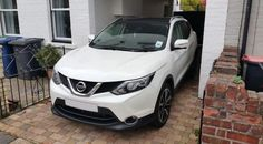 Nice Nissan 2017: Nissan Qashqai 1.6dCi Ruby by November 2017 Check more at http://carboard.pro/Cars-Gallery/2017/nissan-2017-nissan-qashqai-1-6dci-ruby-by-november-2017/