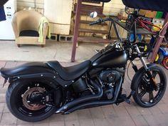 76 best Nightrain(H-D) images on Pinterest | Custom bikes, Custom ...