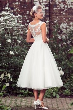 Brighton Belle Wedding Dress Esme