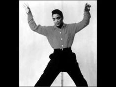 Oct in 1957 we were doing the bop-rock dance to Jackie Wilson and his song 'Reet Petite'