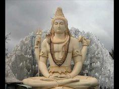 A statue of Hindu deity Shiva in a temple in Bangalore, India Statues, Shiva Hindu, Lord Shiva Hd Wallpaper, Gautama Buddha, Sanskrit, Gods And Goddesses, Belle Photo, Deities, Temples