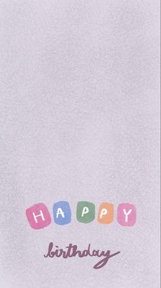 Happy Birthday Template, Happy Birthday Frame, Happy Birthday Posters, Happy Birthday Wallpaper, Happy Birthday Wishes Quotes, Birthday Posts, Birthday Frames, Birthday Cards, Birthday Captions Instagram