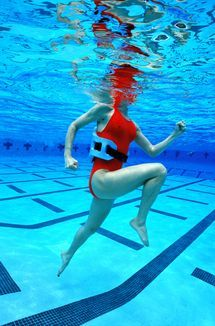Tips for Deep Water Running