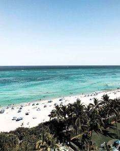 South Beach, Miami by Washington Park Hotel SoBe Miami Visit Florida, Miami Florida, Beautiful Hotels, Beautiful Beaches, Ocean Pictures, Ocean Pics, Miami City, Uk Visa, Washington Park