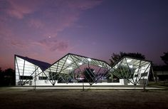 Design Build for Community, is a program co-sponsored by the International Program in Design and Architecture at Chulalongkorn University and Mitsubishi, Tha...