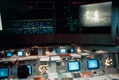 Here's a unique shot of the Kennedy Space Flight Center during Apollo 11 that I hadn't seen before. http://www.boston.com/bigpicture/2009/07/remembering_apollo_11.html