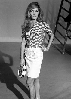 Dalida © 1966