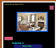 Living Dining Room Colors 211338 - The Best Image Search