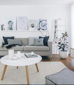 graues Sofa und Teppich | wohnen | Pinterest | Wohnzimmer ...