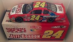 Independent Ryan Newman Autographed #39 Quicken Loan 1:24 Diecast With Coa Other Autographed Nascar Items