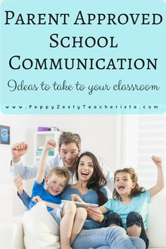 Looking for parent communication ideas and an opportunity to increase parent involvement in school? Check out these tools to open the communication doors! | Classroom Management | technology in the classroom |
