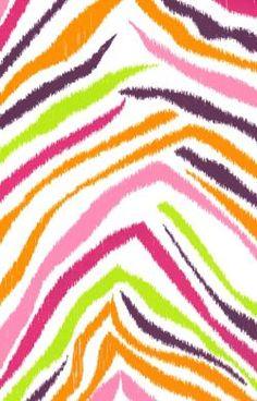 Creative Cuts Cotton - Leopard Print, Multi-Color | Fabric ... Multi Colored Zebra Print Wallpapers