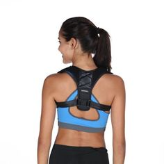 Breathable Back posture corrector to reduce upper back pain/ upper clavicle back posture correcor /Effective Shoulder Corrector for Posture Brace/amazon hot sales posture corrector / Figure 8 Posture Corrector  from China manufacture Posture Corrector For Men, Neck Problems, Upper Back Pain, Neck And Shoulder Pain, Improve Posture, Muscle Pain, School Bags, Maternity, China