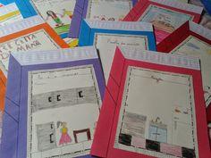 Pedagógiccos: Criações da minha turma para o Dia das Mães