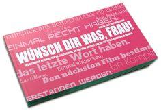 Das ultimative Geschenk für SIE. 12 Gutscheine, um eine Frau jederzeit und auf der Stelle glücklich zu machen.    Die Karten im einzelnen:    - Ein Ko