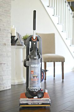 The Best Vacuum For