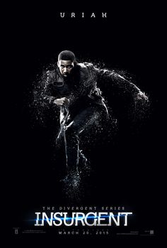 Return to the main poster page for Insurgent