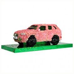 Gallery.ru / Фото #62 - игрушки из живых цветов - semynova