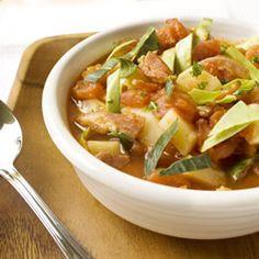 Irish Bacon And Cabbage Soup Allrecipes.com