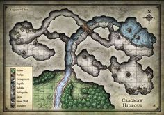 mine dungeons and dragons - Google Search