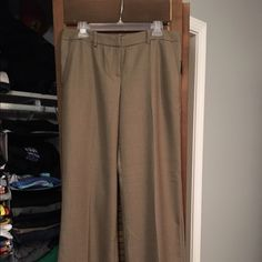 Cassidy Fit. The Limited Really cute wide leg pants. The Limited Pants Trousers
