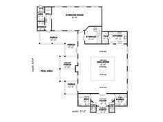 Best Modern Farmhouse Floor Plans That Won People Choice Award