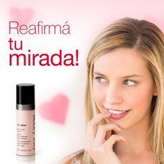 Crema reafirmante para el contorno de ojos. Consultame por privado para adquirir los productos Mary Kay en https://www.facebook.com/ClaudiaMolinaMaryKay