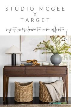 The best finds from the 2021 Studio McGee Fall Collection at Target! Lantern Light Fixture, Lantern Pendant Lighting, Two Tone Cabinets, Life On Virginia Street, Studio Mcgee, Upholstered Arm Chair, Ceramic Table Lamps, Floral Pillows, Fall Collections