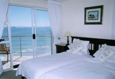 West Coast Life Lodges offers countryside and beachfront accommodation with an edge. The beachfront accommodation has extraordinary sea views and is Beach Accommodation, Lodges, Villas, West Coast, Places To Visit, Bed, Life, Furniture, Home Decor
