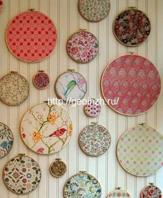 19 Creative Embroidery Hoop Art Fabric Decor Crafts Framed Fabric How To Make Diy Embroidery Hoop Art Perfect For A Nursery The Easy Diy Embroidery Hoop Wall Art 20 Hoop Art Ideas That Will Change… Embroidery Hoop Nursery, Embroidery Hoop Crafts, Embroidery Hoop Art, Embroidery Stitches, Embroidery Software, Fabric Wall Art, Diy Wall Art, Diy Wall Decor, Fabric Decor
