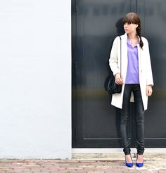 Sunday Chic (by Lucy De B.) http://lookbook.nu/look/4123518-Sunday-Chic