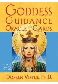 Goddess Guidance  Psychic Reading One Card Reading Fast Reading