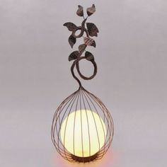Such a beautiful and unique piece is sure to add interest and style to its #environment.