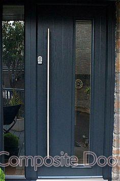 Where To Which Door – Get An Idea Exterior Doors, Interior And Exterior, Grp Doors, Accordion Doors, Apartment Entrance, Composite Door, Solid Doors, Glass Partition, Garden Doors
