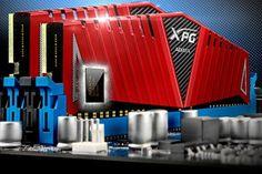 #Tecnologia Oficial: para septiembre tendremos las primeras RAM DDR4, por parte de ADATA,