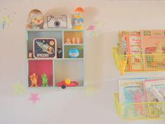 Boy Room  / Kidroom / Vintage Kidroom