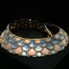 """Giampiero Bodino: """"Making jewellery is like doing a portrait for people. It's…"""
