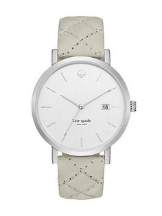 grand quilted strap metro - kate spade new york